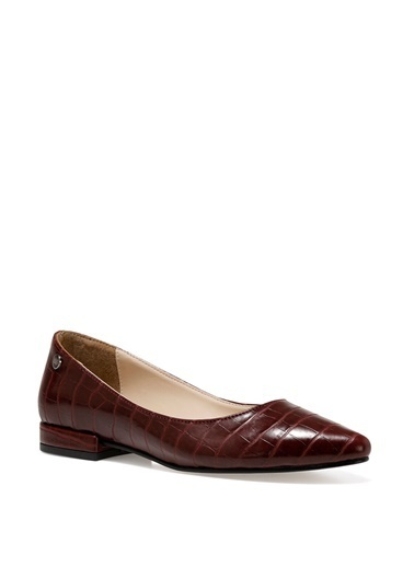 Nine West Babet Bordo